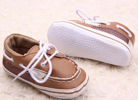 Giày Tập Đi Bé Trai