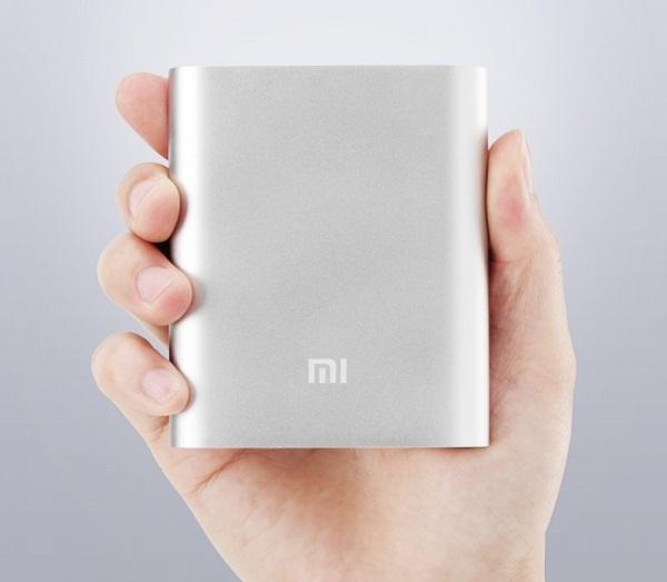 Pin dự phòng Xiaomi 10,400mAh Power Bank